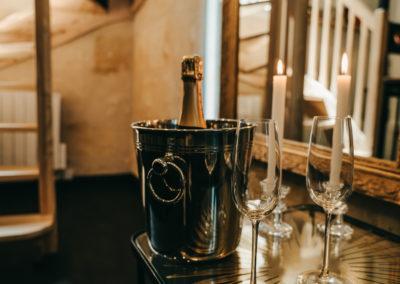 Playroom- option Champagne