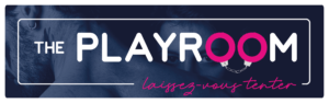 logo rectangle THE PLAYROOM
